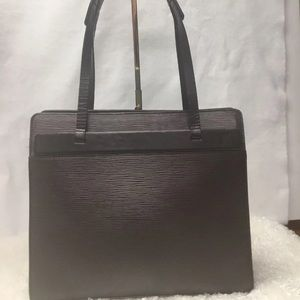 Louis Vuitton croisette shoulder bag